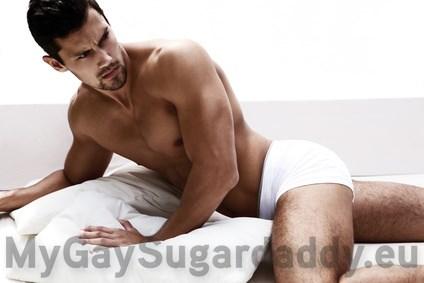Großzügiger schwuler Daddy gesucht