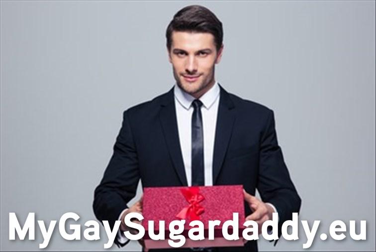 Geschenke vom schwulen Daddy