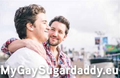 Deutschsprachige Sugardaddy Dating Seiten für Schwule
