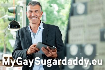 schwuler Millionär sucht Sugarboy