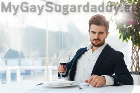 Daddy sucht jungen Mann
