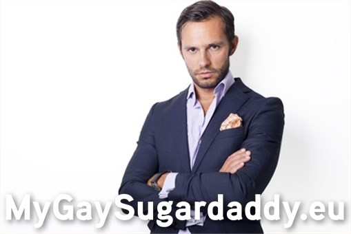 Gay Sugar Daddy sucht Sugar Boy