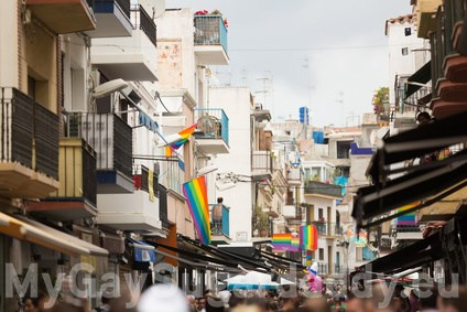 Top Gay Cities