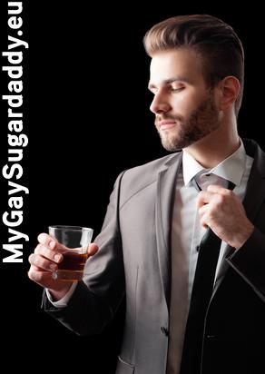 erfolgreiche schwule Männer