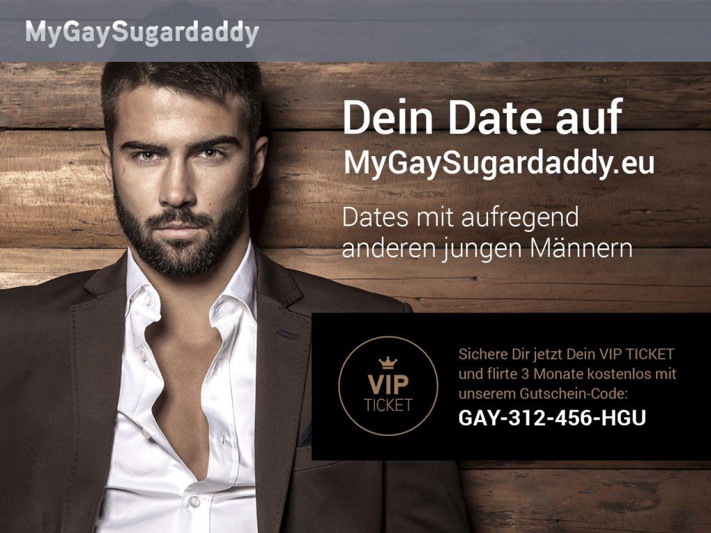 Gay in Berlin