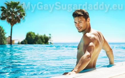 Gay Toy sucht Sugar Daddy